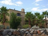 Contemporary Santa Fe Stone