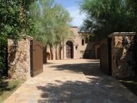 Southwest Spanish Hacienda
